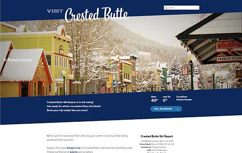 Visit Crested Butte
