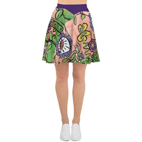 Parker's Garden & Hen Skirt