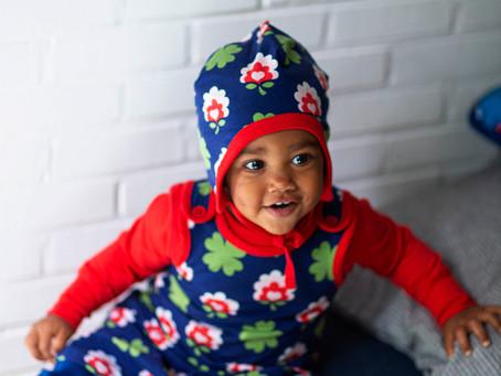 New: Meet our Playdress