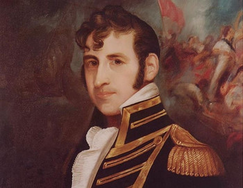 Commodore Stephen Decatur, Barbary Wars and War of 1812 commander