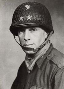 Major General Charles Gerhardt
