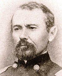 Brevet Major General John Reese Kenly