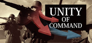 What I'm Playing: Unity of Command