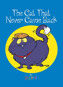 The Cat That Never Came Back (Print Read