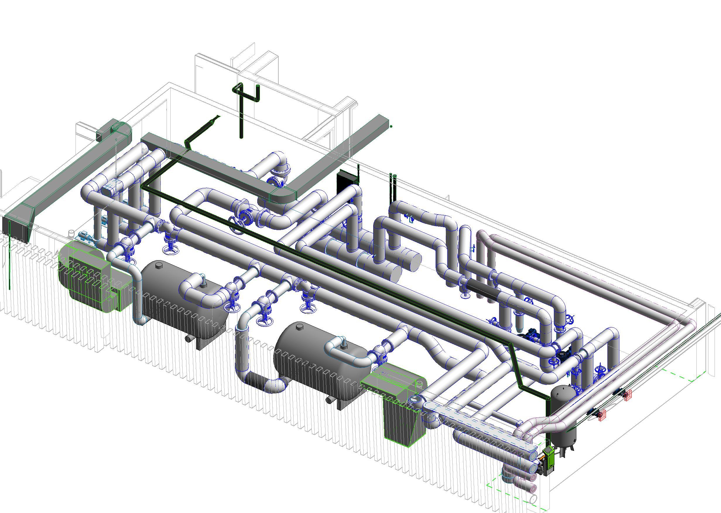 586 M - Impianti meccanici_BIM01