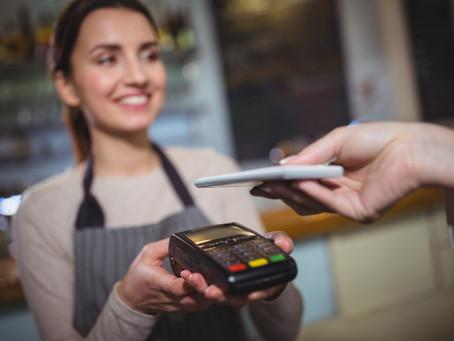 Les avantages du paiement par carte bancaire pour les commerces