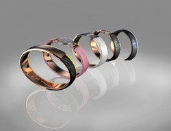 Modular Sensor Bracelets