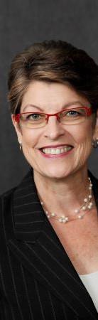 Dr. Patti Hill