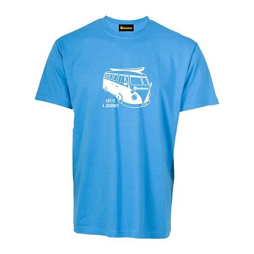 Camiseta Longsomo Furgo 2