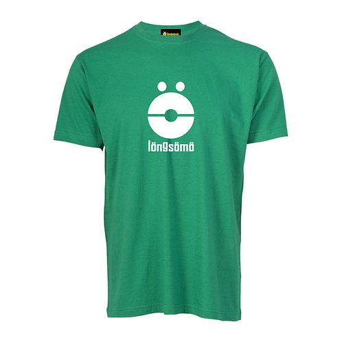 Camiseta Longsomo LogoV