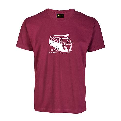 Camiseta Longsomo Furgo