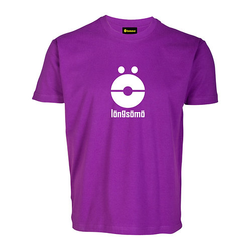 Camiseta Longsomo LogoV 2