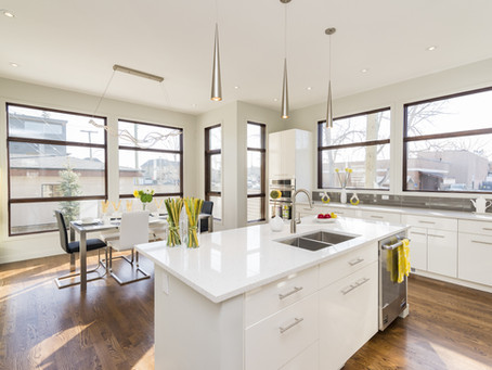 Home Improvements That Pay Off When Selling Your Home
