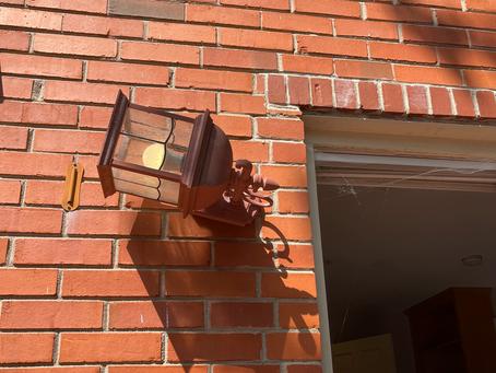Hilarious Alexandria Home Inspection by KJ