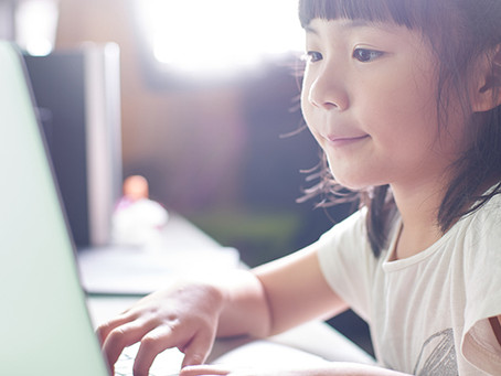 5 Tips to Create an At-Home Learning or Work Space