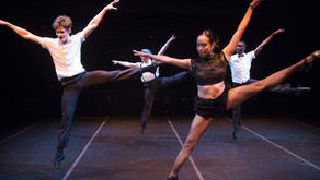 Bowen McCauley Dance Company will take its final bow on The Kennedy Center Stage
