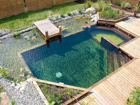 Dreaming About A Pool? Dive Into These For Inspiration!