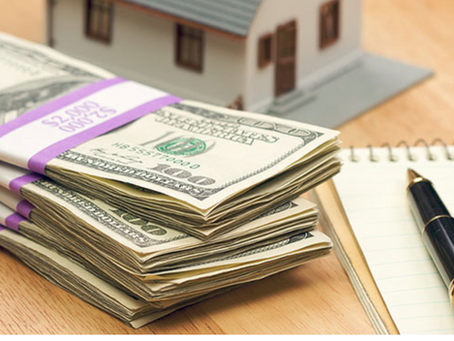 All-Cash Home Sales in Alexandria on the Rise