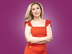 Sarah Akram
