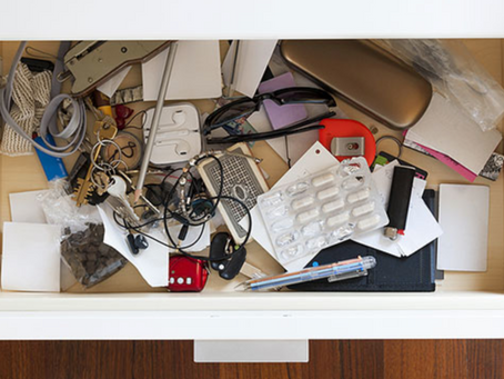 Home Organization Projects You Can Tackle in 1 Hour or Less