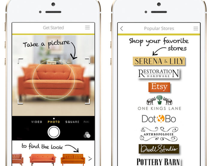 8 Phone Apps That Make Decorating Your Home A Breeze