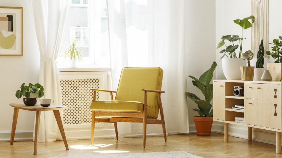 The Timeless Appeal of Mid-Century Modern Style