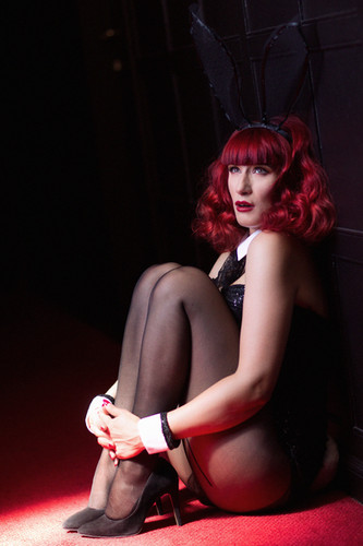 Photo by 2Shadowland MUH: Francis Folies