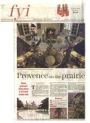 Kansas City Star newspaper