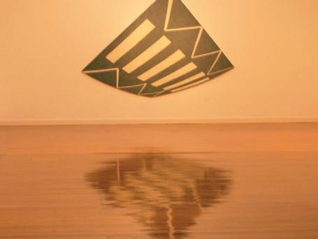 Mullens, 2010,  installation