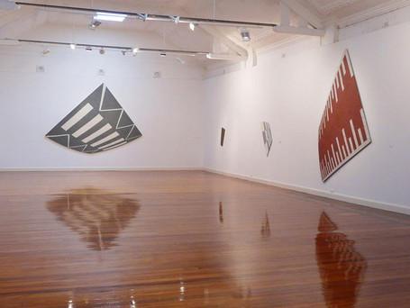 Peak Oil Paintings 2010