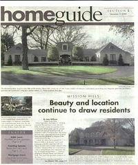 Kansas City Star newspaper Home Guide