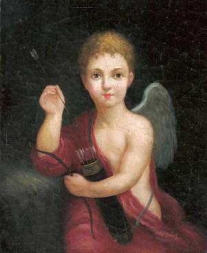 Cherub, Angel