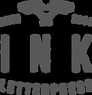 INK Letterpress logo
