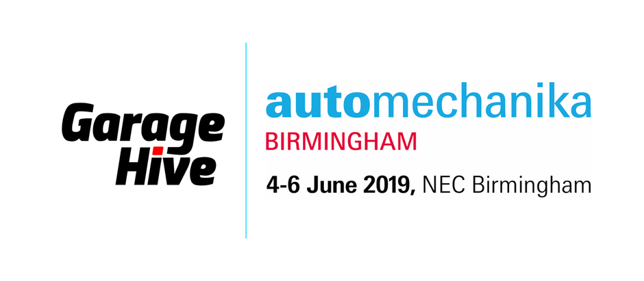🤝 Come and see us at NEC, 4-6 June