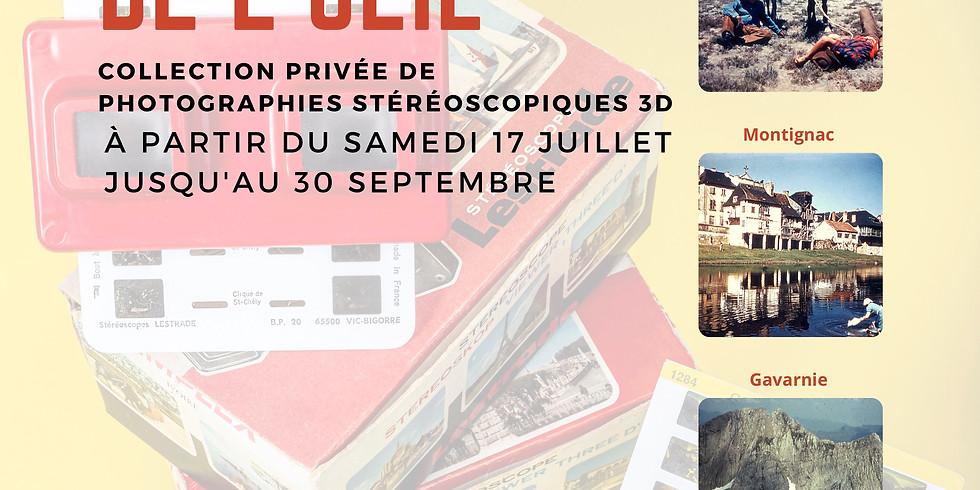 Exposition / Installation :: Itinéraire de l'Oeil