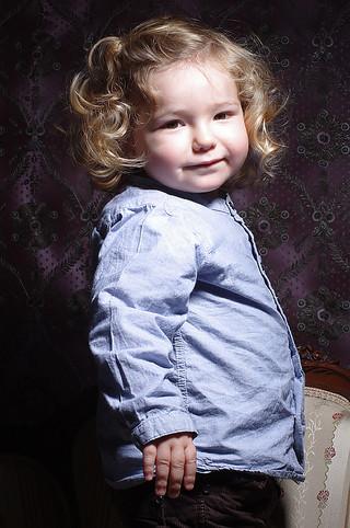 Photographie d'enfant à Montignac,  3 place d'armes