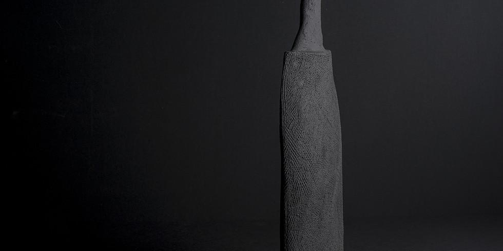 Exposition / vente  de Céramiques & Photographies // Vernissage