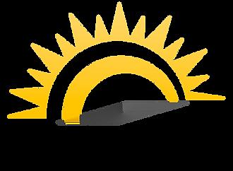 Logotip Nature Volt Energia Solar