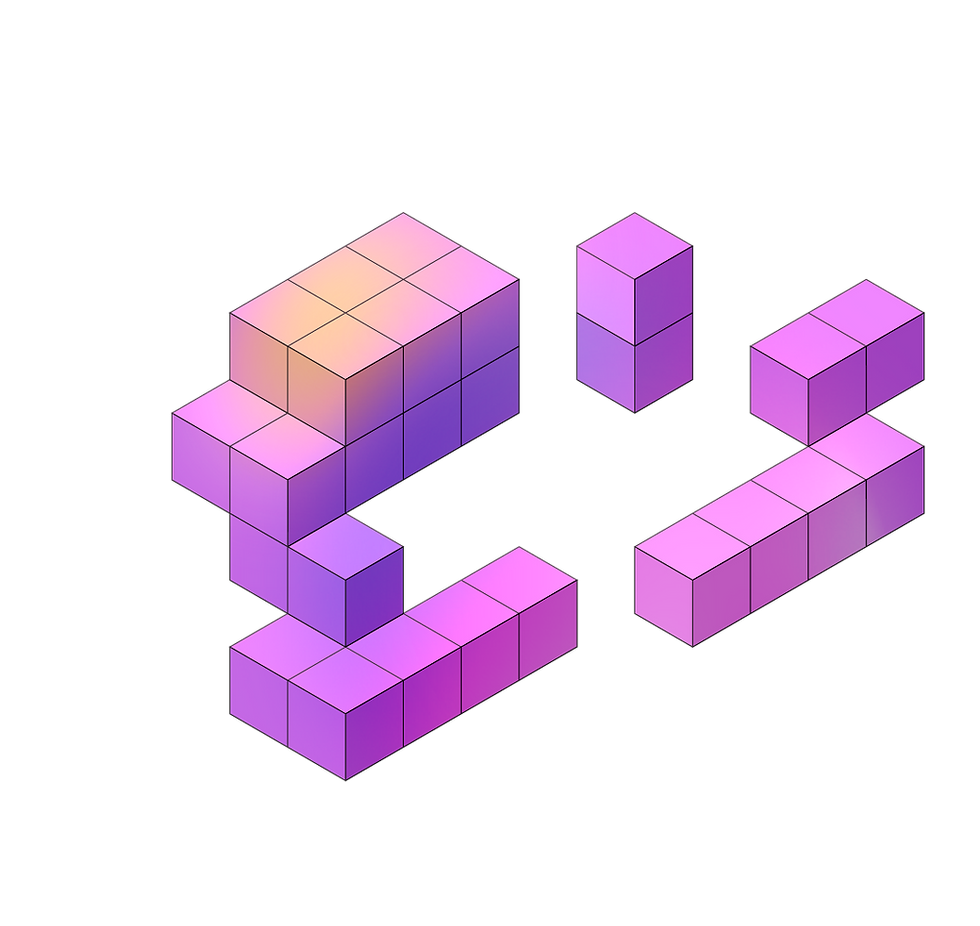 Great Lakes Designers Tetris