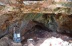 Monitoramento de Cavernas