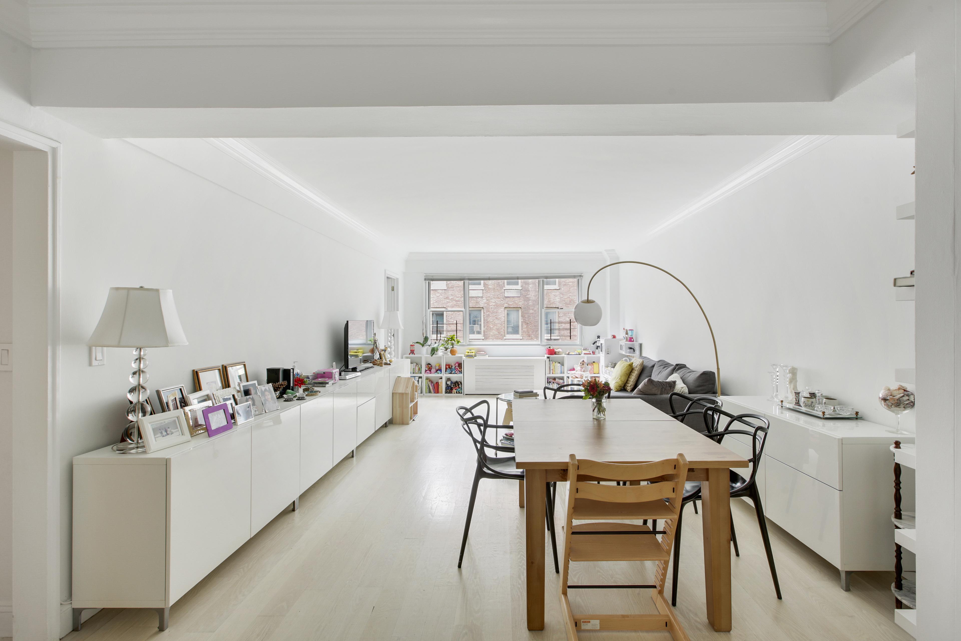 A. Living Room