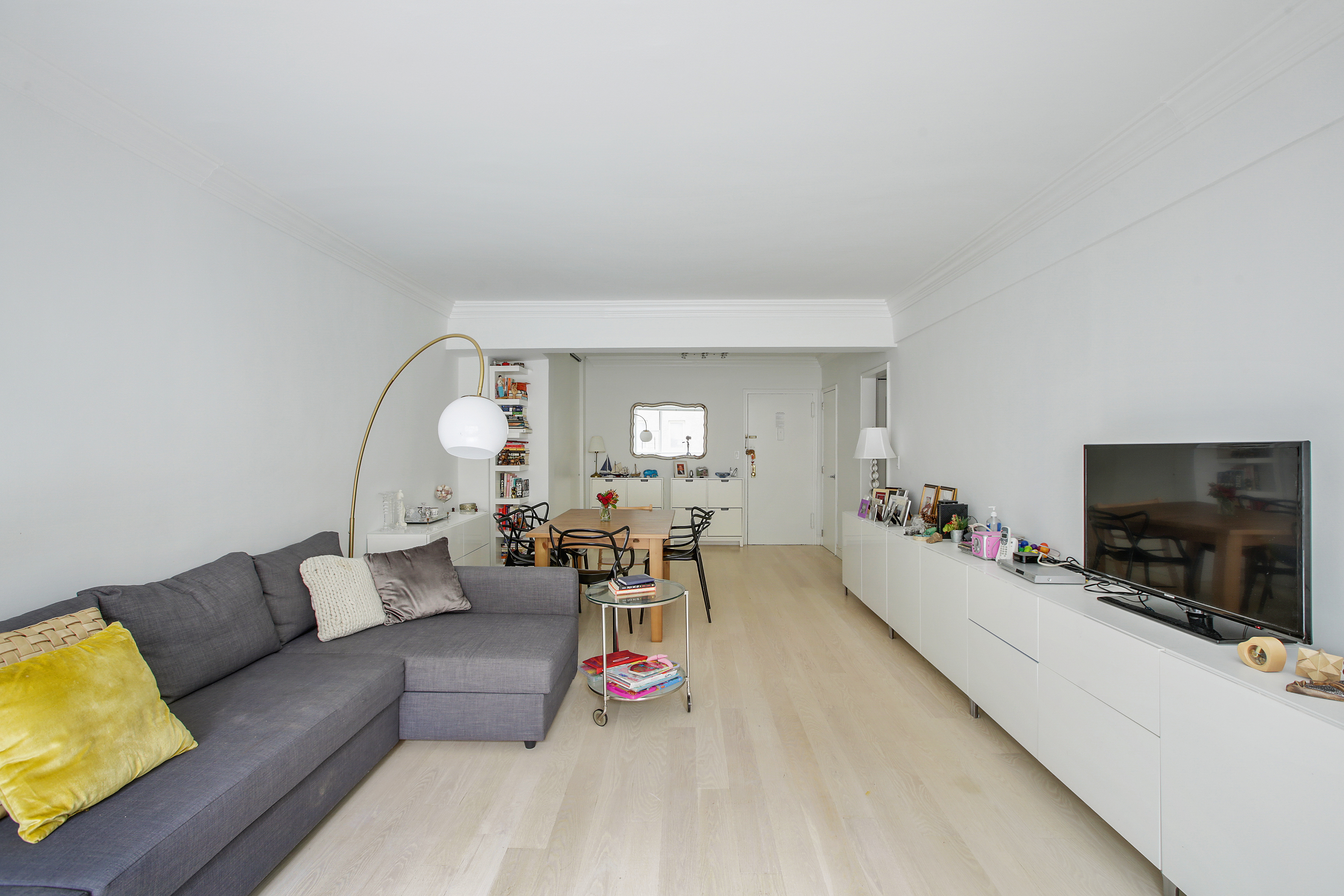 C. Living Room