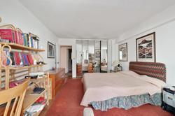 F. Bedroom