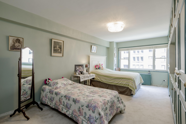 E. Bedroom 3