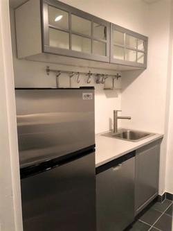 B. Kitchen