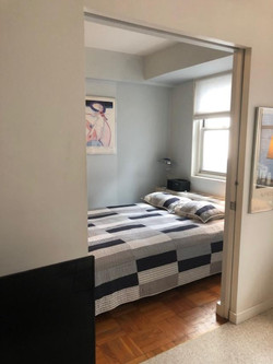 C. Jr. Bedroom
