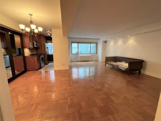 Beautiful One Bedroom 100 W. 57th St. Apt. 12R