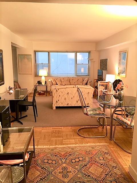 B. Living Area