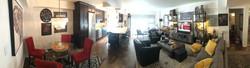 D. Living Room