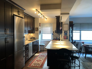 HUGE 1 BDRM 100 W. 57TH ST